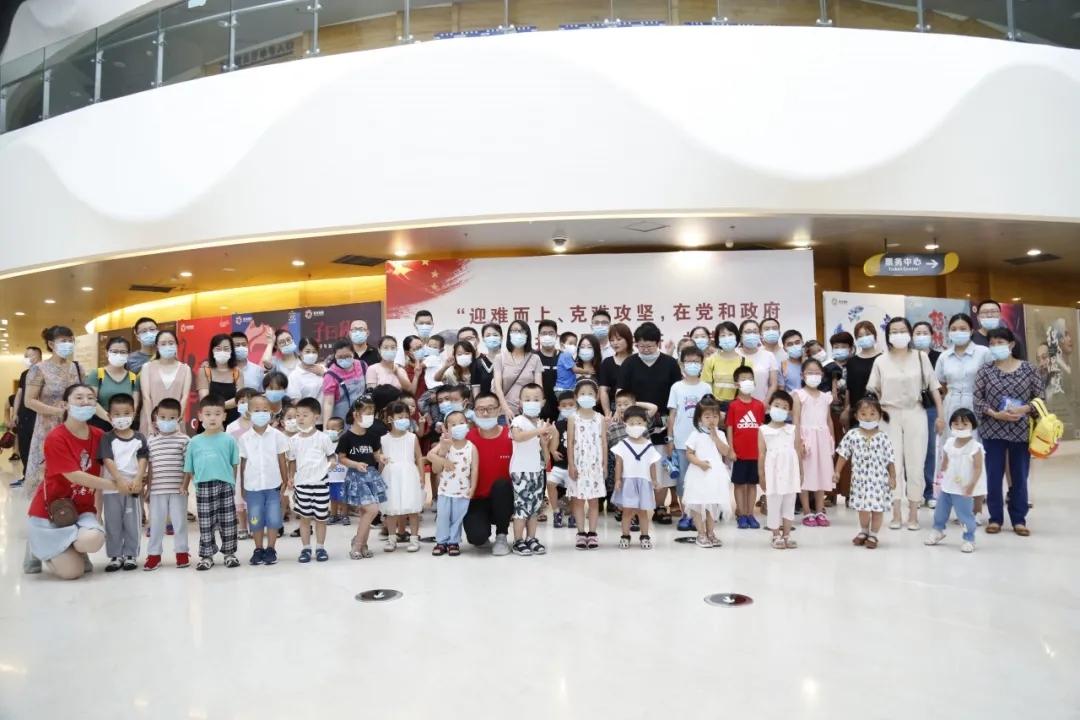 探秘ope 电竞艺术之旅大森林主题故事会活动成功举办